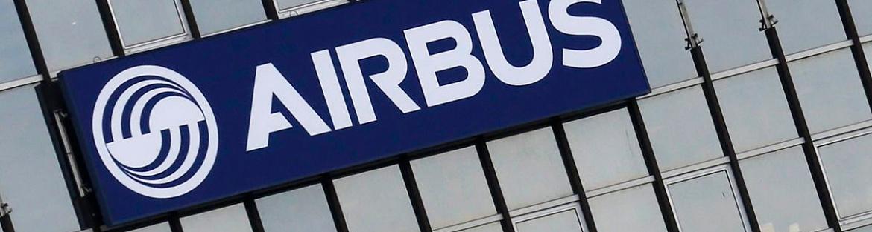 Airbus stocks hit by tariffs blow