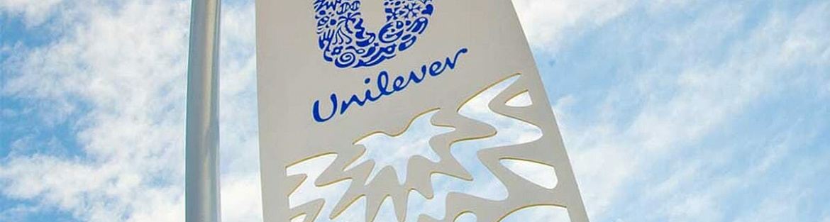 Unilever hits new highs new COVID recovery plan