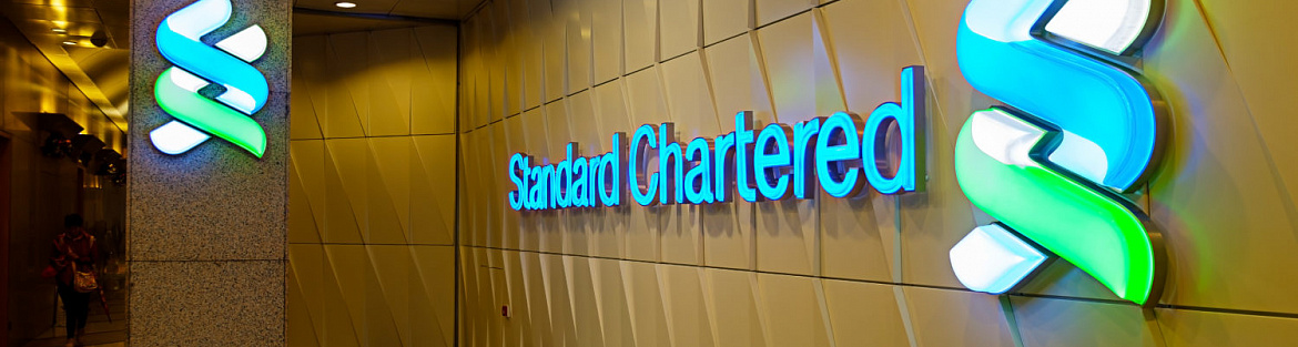 Standard Chartered to consider resuming dividend