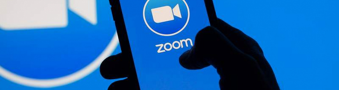 Zoom boasts upbeat results, strong forecasts