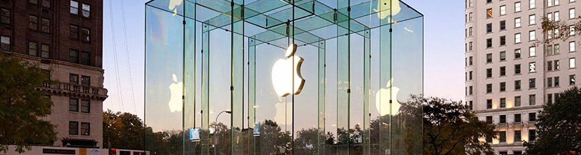 Apple stocks shed 8% on Wall Street tech plunge