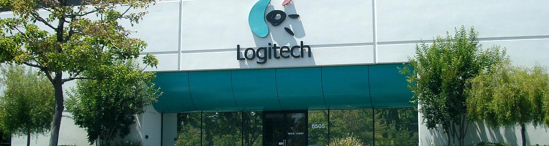 Logitech's sales, profit jump