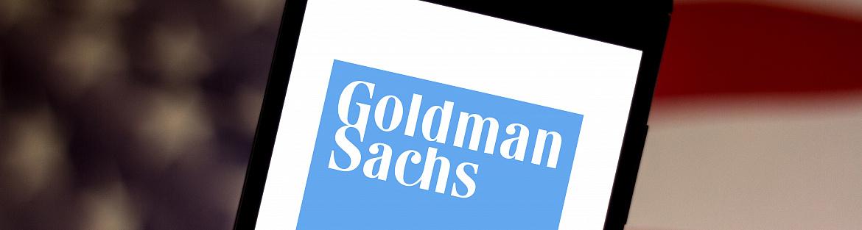 Goldman Sachs ends moratorium on jobs cuts
