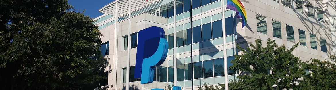 PayPal posts its strongest quarterly growth ever