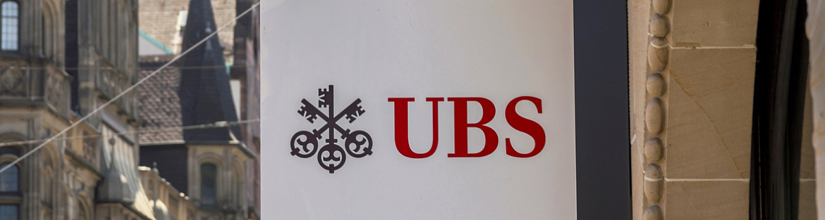 UBS posts a spectacular rise in profit